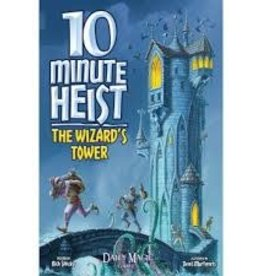 Daily Magic Solde: 10 Minute Heist: The Wizard's Tower (EN)