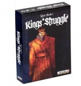 Wizkids Solde: King's Struggle (EN)