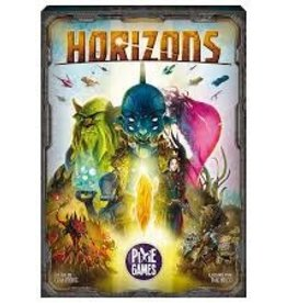 Daily Magic Solde: Horizons (EN)