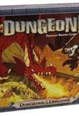 Dungeons & Dragons Dungeon!  BG (EN) (commande spéciale)