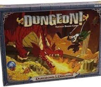 Dungeon!  BG (EN) (commande spéciale)
