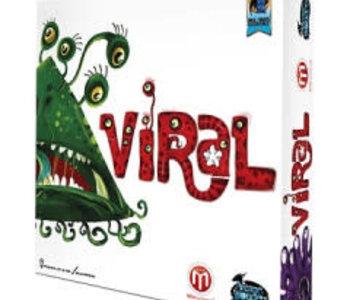 Viral (EN) (commande spéciale)