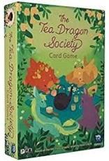 Renegade Game Studio The Tea Dragon Society Card Game (EN) (commande spéciale)