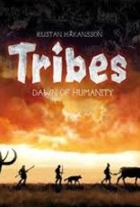 Kosmos Tribes: Dawn of Humanity (EN)