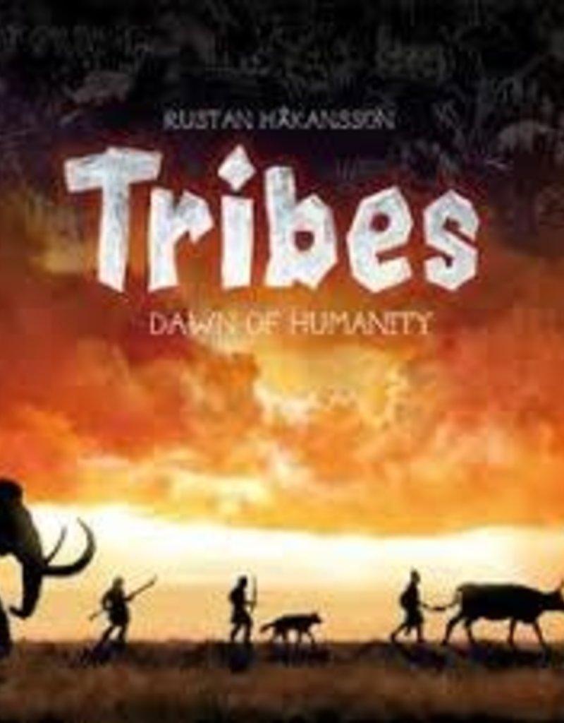 Thames & Kosmos Tribes: Dawn of Humanity (EN)