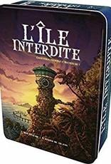 Gamewright L'Île Interdite (FR)