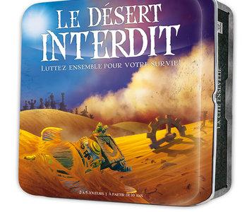 Le Désert Interdit (FR)