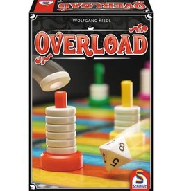 Schmidt Spiele Overload (ML)