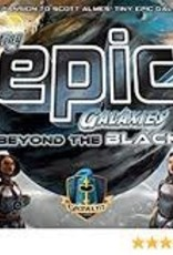 Pixie Games Tiny Epic: Galaxies: Beyond The Black (FR)