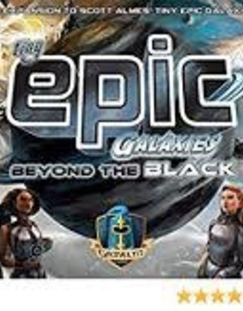 PixieGames Tiny Epic: Galaxies: Beyond The Black (FR)