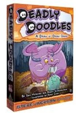 Steve Jackson Games Deadly Doodles (EN)