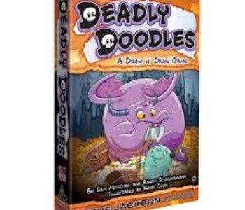 Deadly Doodles (EN)