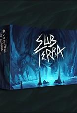 Inside the Box Board Games Sub Terra: Deluxe Edition (EN)