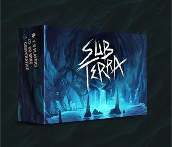 Sub Terra: Deluxe Edition (EN)