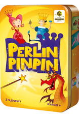 Gamewright Perlin Pinpin (FR)