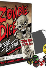 Steve Jackson Games Zombie Dice: Horde Edition (EN)