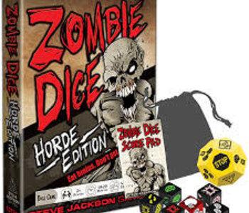 Zombie Dice: Horde Edition (EN)
