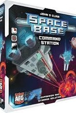 AEG Space Base: Ext. Command Station (EN)