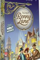 Sparkworks game Penny Lane (EN)