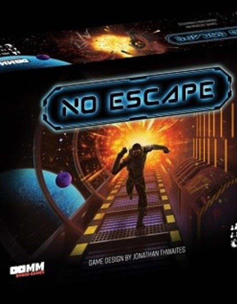 Oomm No Escape (EN)