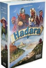 Z-Man Games Hadara (EN)