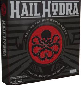 Spin Master Solde: Hail Hydra (EN)