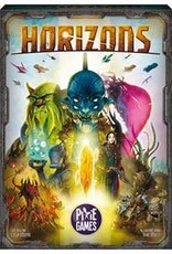 Pixie Games Solde: Horizons (FR)