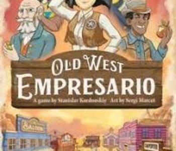 Old West Empresario (EN)