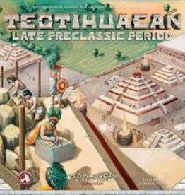 Board&Dice Teotihuacan: Ext. Late Preclassic Period (EN)