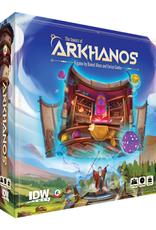 Creative Game Studio The Towers Of Arkhanos (ML)