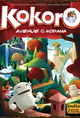 Indie Boards & Cards Kokoro: Avenue Of The Kodama (EN)