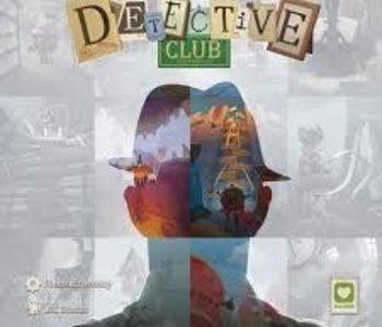 Detective Club (FR)