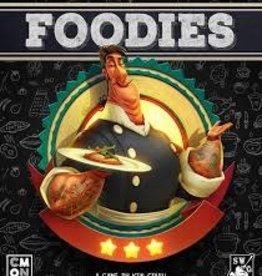 CMON Foodies (EN)