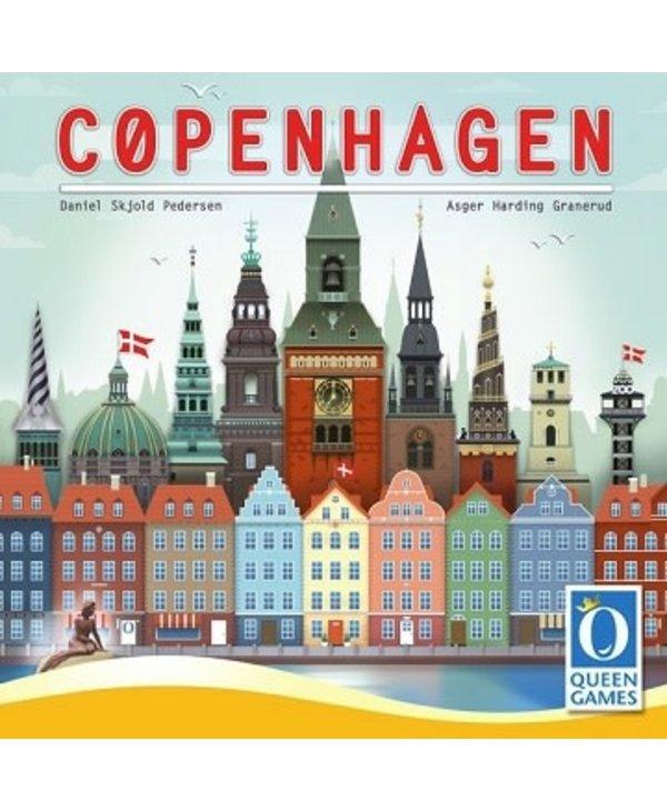 Copenhagen (ML)