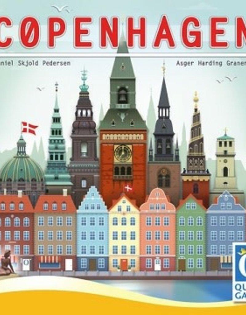 Queen Games Copenhagen (ML)