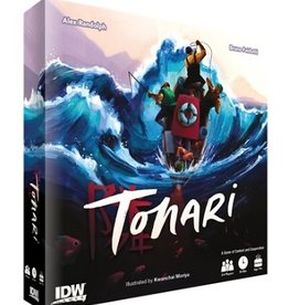 IDW Games Tonari (ML)