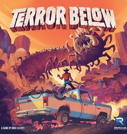 Renegade Game Studio Terror Below (EN)