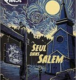 Ynnis Édition Escape Quest 3: Seul Dans Salem (FR)