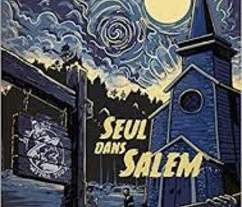 Escape Quest 3: Seul Dans Salem (FR)