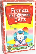 Tasty Minstrel Festival Of A Thousand Cats (EN)