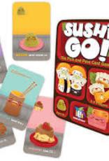 Gamewright Sushi Go ! (FR)