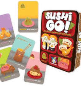 Gamewright Sushi Go : Tin (FR)