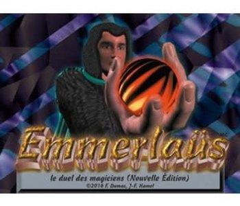 Emmerlaus: Le Duel Des Magiciens (FR)