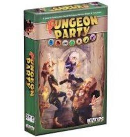 Wizkids Fungeon Party (EN) (commande spéciale)