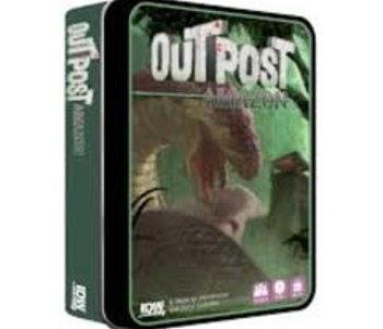 Outpost; Amazon (EN) (commande spéciale)