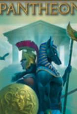 Repos Production 7 Wonders: Duel: Ext. Panthéon (EN)