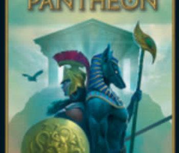 7 Wonders: Duel: Ext. Panthéon (EN)