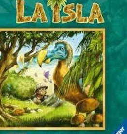 Ravensburger La Isla (ML) (commande spéciale)