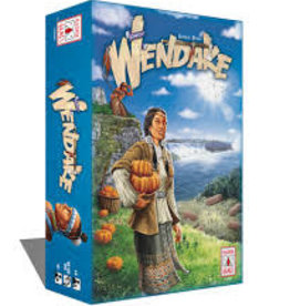 Renegade Game Studio Wendake (EN) (commande spéciale)