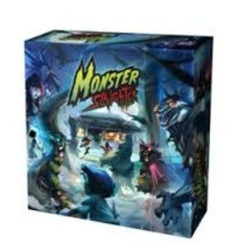 Ankama Monster Slaughter: Version Retail (EN) (commande spéciale)